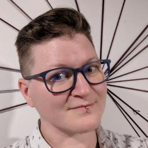 Headshot of Dr. Hilda Smith